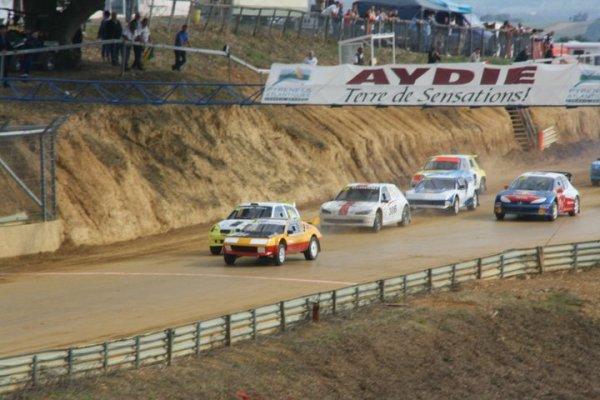 Aydie 2011 : ma 2e course