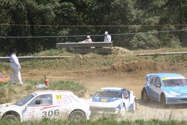 Esperce 2011 : ma 3e course