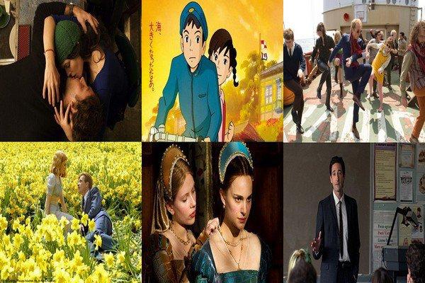 Films vus en Janvier