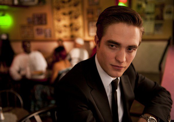 Cosmopolis - On The Road