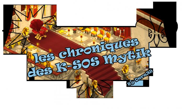 Chronique des K-SOS Mytik 1 : On rend visite a Otomai