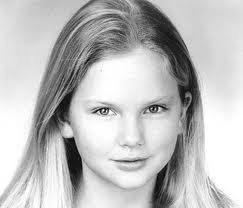 Ma idole quand elle était petite