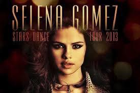 Stars Dance Tour