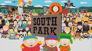 Surprise ! South Park