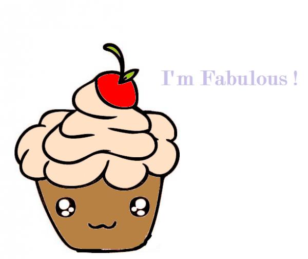 Cake Fabulous !