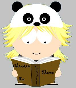 [ Bd South Park ] Choisir entre...