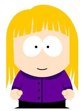 [Fic South Park 01] Coraline Delgado