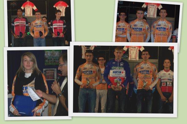 Nuit du vélo 2012 -  Samedi 10 Novembre 2012