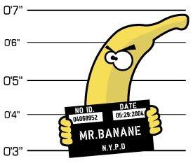 Le Mystère ou réflexions sur la Banane