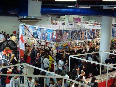Kyaaaaaaah! Chibi Japan Expo, c'était trooooooooop bien! ^0^