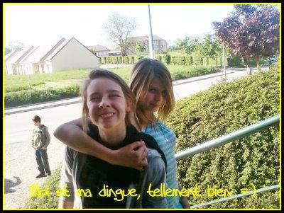♥  Mà Dingùe, la plus folle de toute  ♥