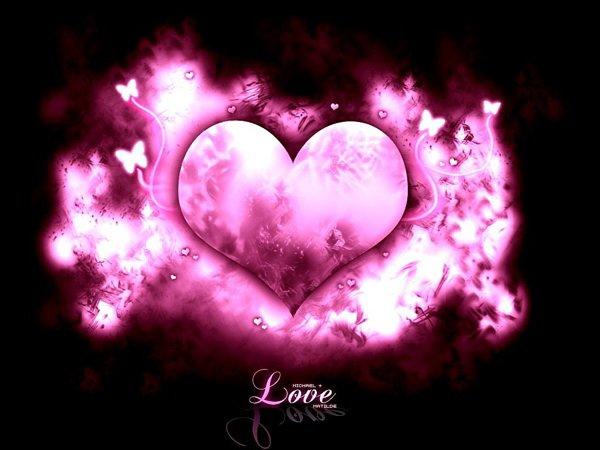 I love !!