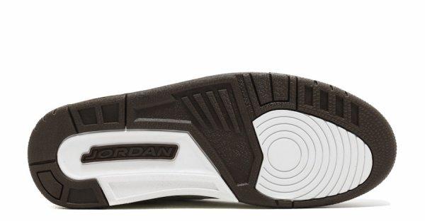 La Air Jordan 3 Mocha pourrait faire partie de la collection été 2018.