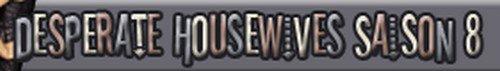 Desperate Housewives saison 8 : Liste des épisodes
