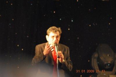 Soirée de l'Amicale 2010