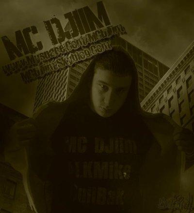 MC Djiim
