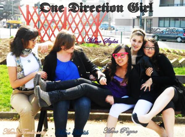OneDirectionGirl♥.