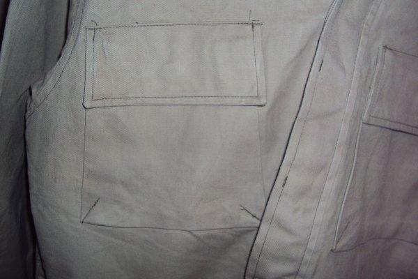chemise de la légions Espagnole