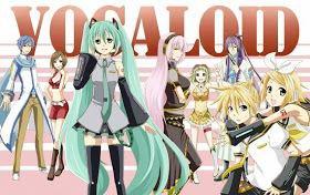 Mes vocaloid préférer sont Len et 96neko, et vous ?