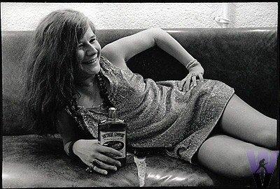 Pearl / Cry Baby ~ Janis Joplin (1970)