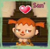 Animal Crossing, bien plus qu'un jeu. :)