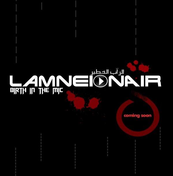 Lamineionair Comiing Soon ....