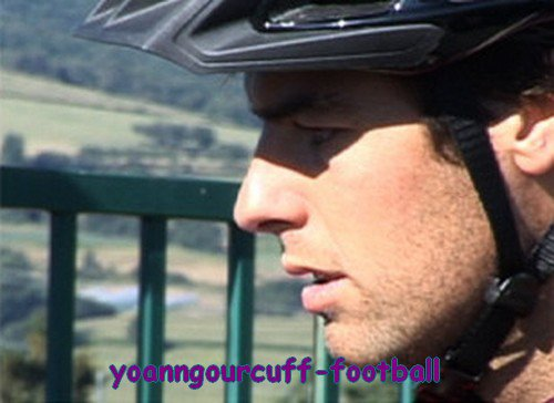 Sortie cycliste (Mercredi 1 septembre 2010)