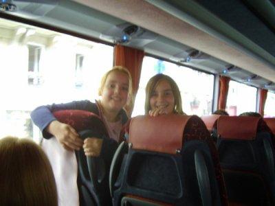 Lolotte et Blandine (l)