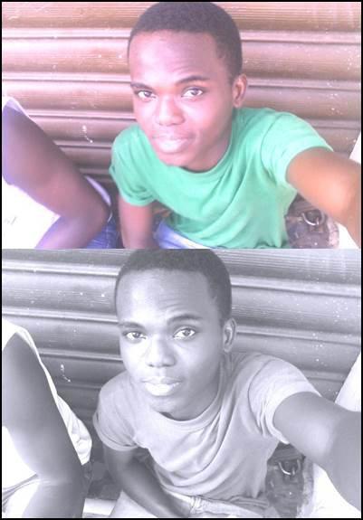 Des Photos de moi !!
