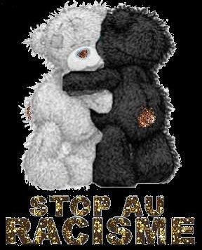 STop  racisme ..