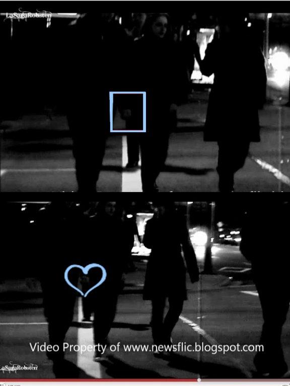 Des Photos sont apparues sur Internet devoilant Les tenues d'Edward,De Bella & de Jacob dans Breaking Dawn+Kristen Stewart Interpretera bien Blanche Neige.+Robsten Se tenant la main a Vancouver <3