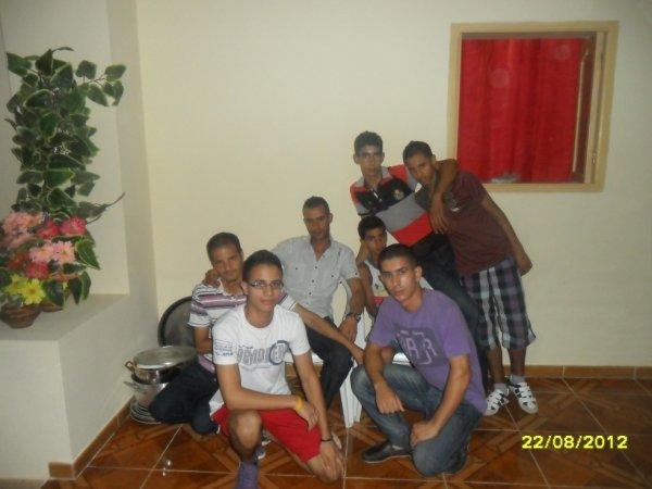 ahmed 2012