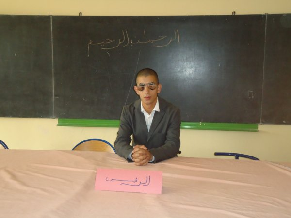 ahmed rais 2012