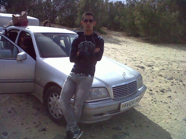 ahmed lbahr 2013
