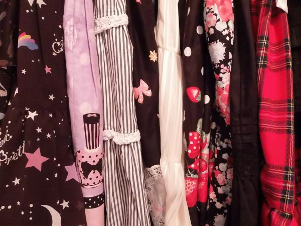 Garde Robe Lolita