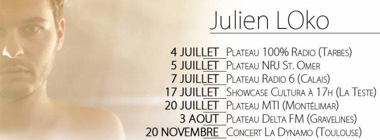 Dates!