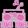 So Dance Dance Like It's The Last Last N8 Of Your Life Life..............