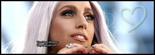 Lady Gaga élue femme de l'année par MTV !!