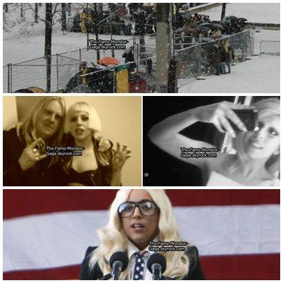 Le 19/12/10 :Une nouvelle fois le concert de Paris Bercy de ce soir est annulé! Cette fois-ci c'est à cause de la neige, il sera peut être reporté au mardi 21 Décembre, confirmation demain, voici le communiqué de presse de LiveNation: «Suite aux intempéries, une partie des camions de la production de la tournée de Lady Gaga est bloquée par l'interdiction préfectorale de circuler pour les semi remorques de plus de 7,5T sur la région Ile-de-France.»
