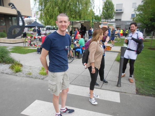 Schleck Gran Fondo - samedi 20 mai 2017