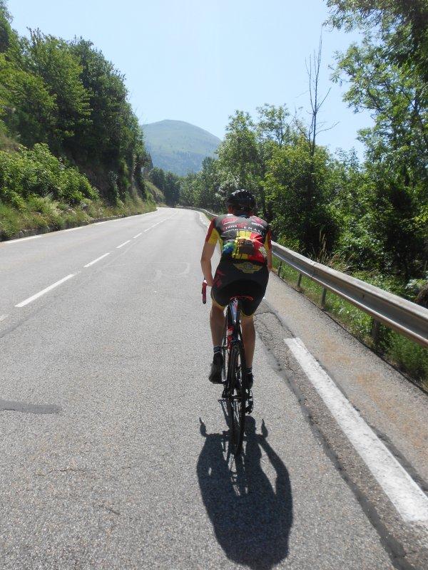 Sortie du samedi 24 juin 2017 - Alpe d'Huez - Vaujany