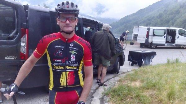 Dimanche 25 juin 2017 - Cyclosportive 'La Vaujany'