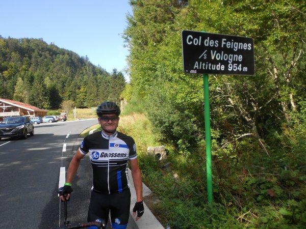 Sortie du samedi 11 septembre 2021 (Vosges)