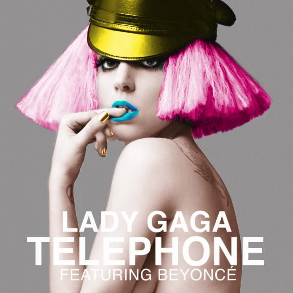 lady gaga ft beyonce telephone {Telephone (Ft. Beyoncé)} paroles en français