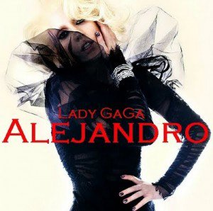 lady gaga alejandro (Alejandro) paroles en français