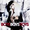 lady gaga boys boys boys (Les gars, gars, gars) paroles en français