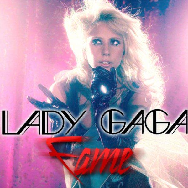 lady gaga the fame paroles