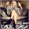 lady gaga just dance (juste danse) paroles en français