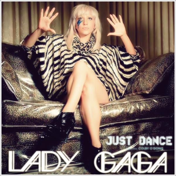 lady gaga just dance (juste danse) paroles en français