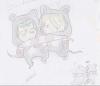 One piece Senji & Roronoa